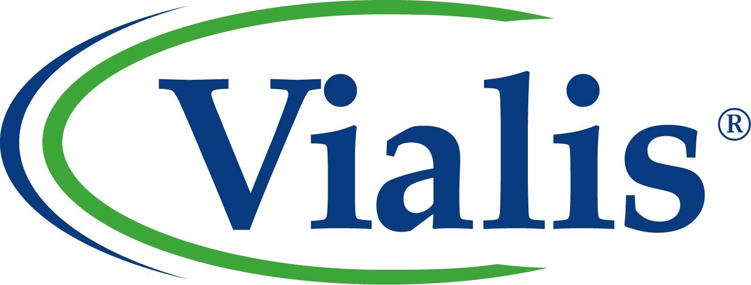 Image result for vialis logo